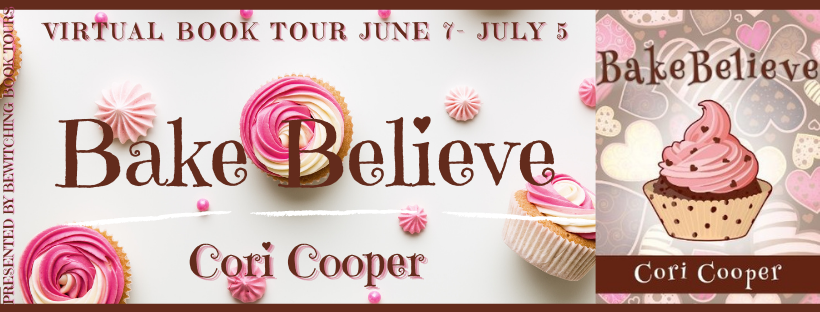 Bake Believe – 5 Star Book Review