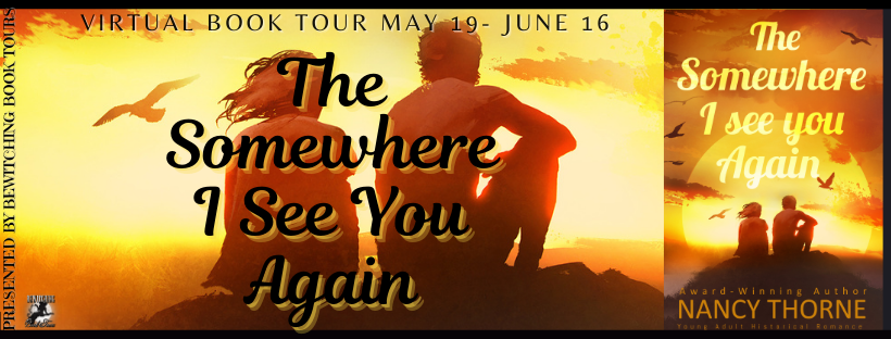 The Somewhere I See You Again [Book Tour with Excerpt]