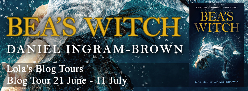 Bea's Witch – 4 Star Book Review