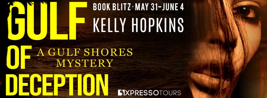 Gulf of Deception [Book Blitz]