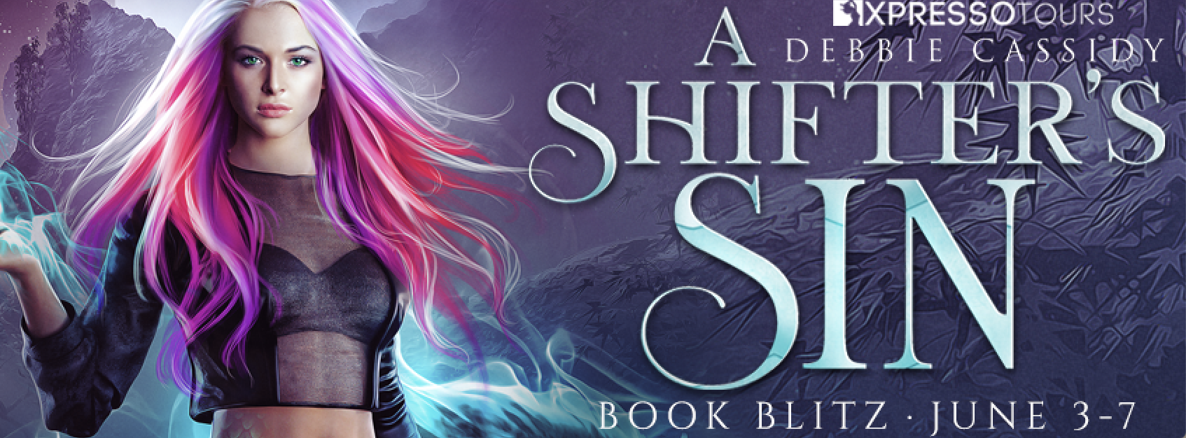 A Shifter's Sin [Book Blitz]