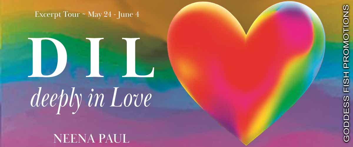DIL Deeply in Love [Book Tour with Excerpt]