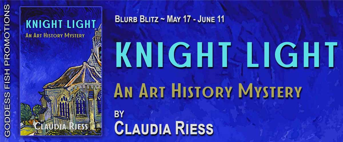 Knight Light [Book Tour with Excerpt]