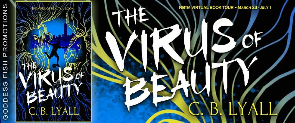 The Virus of Beauty – 3.5 Star Book Review