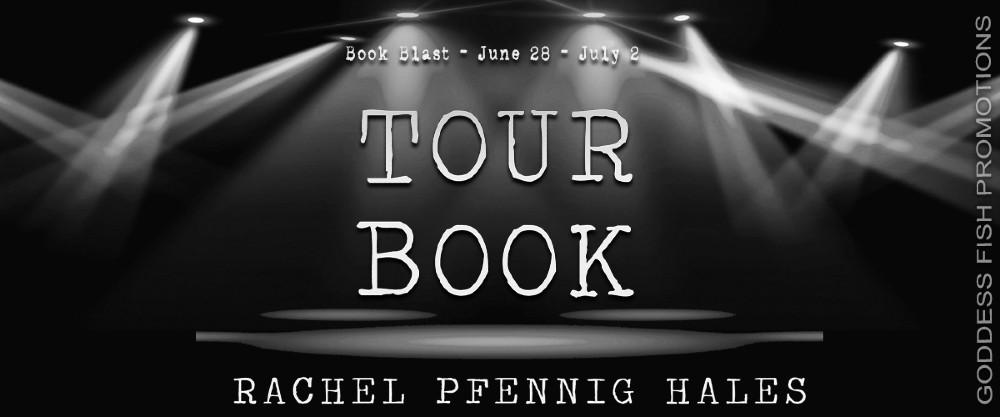 Tour Book  [Book Blitz]