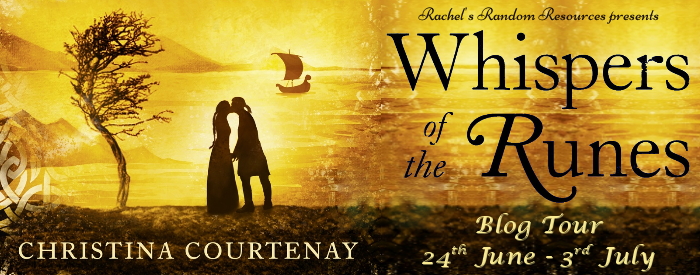 Whispers of the Runes – 4 Star Book Review