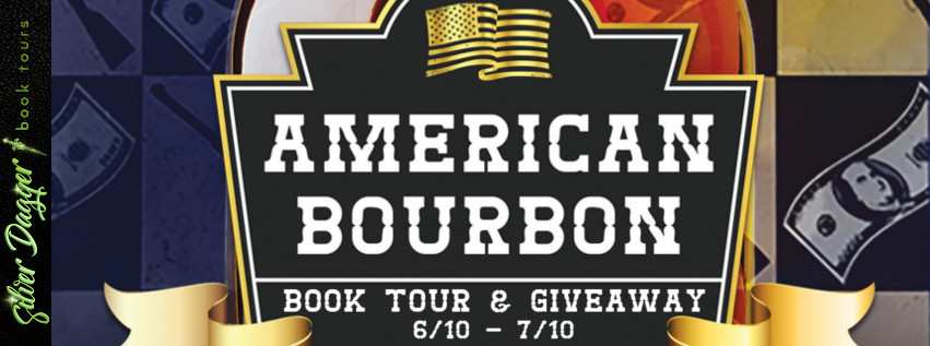 American Bourbon [Book Tour with Excerpt]