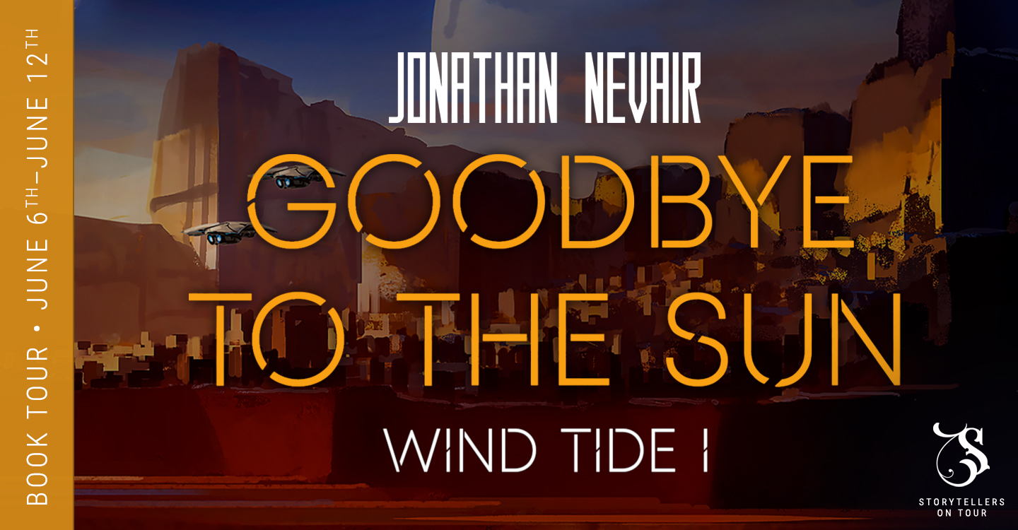 Goodbye to the Sun – 4.5 Star Book Review