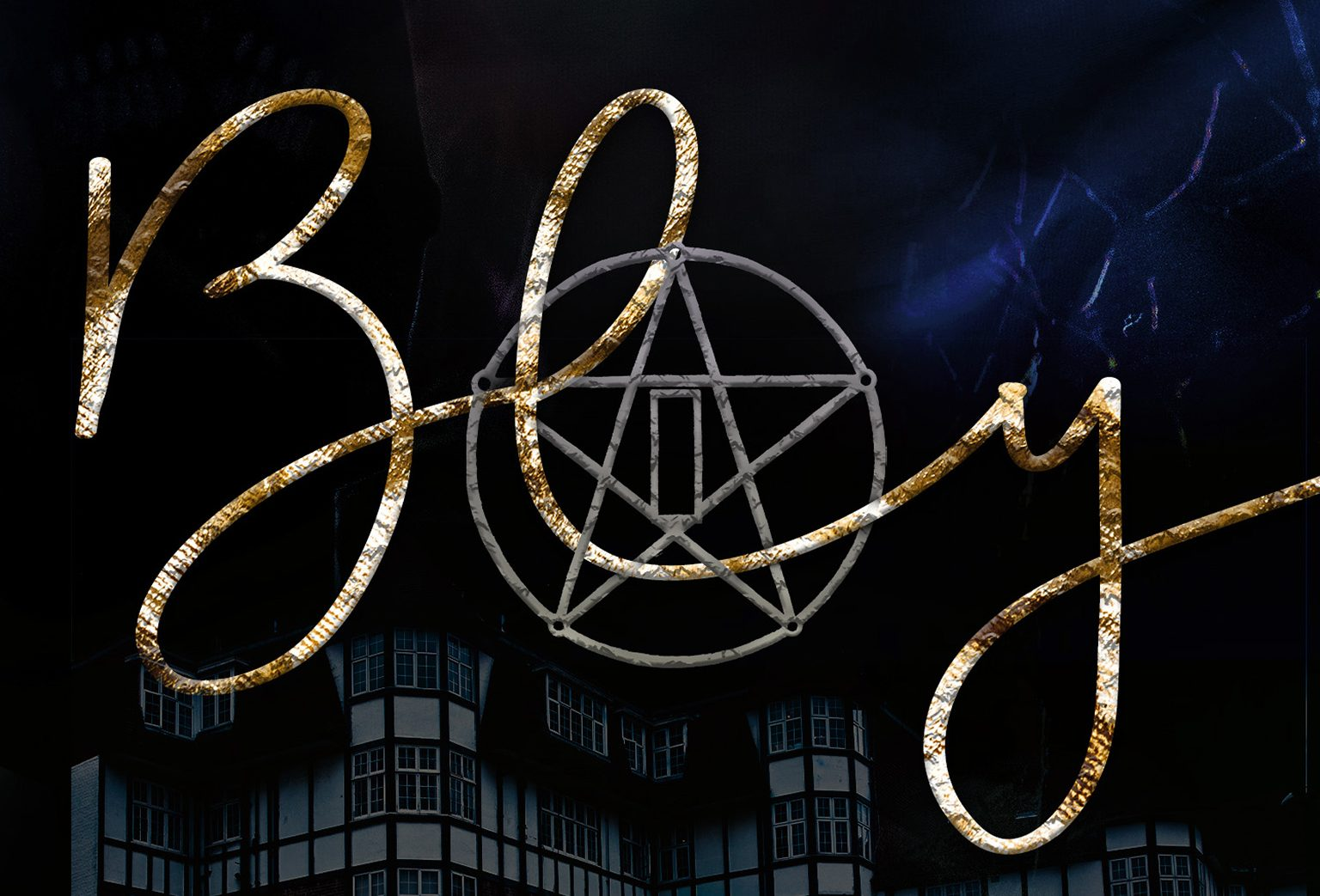 Cover Reveal: Bly by Kelsey Ketch