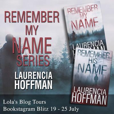 Remember My Name [Book Blitz]