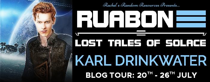 Ruabon – 4 Star Book Review