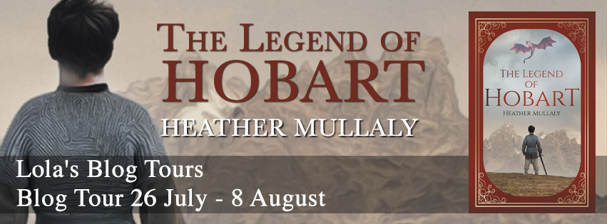 The Legend of Hobart – 4 Star Book Review