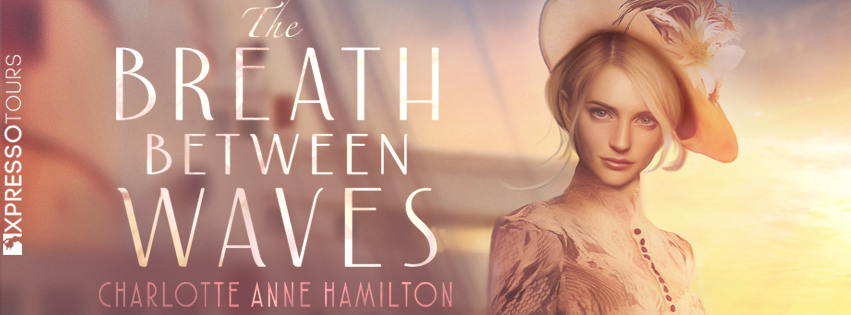 Cover Reveal: The Breath Between Waves