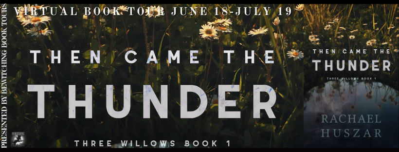 Then Came the Thunder [Book Tour with Excerpt]