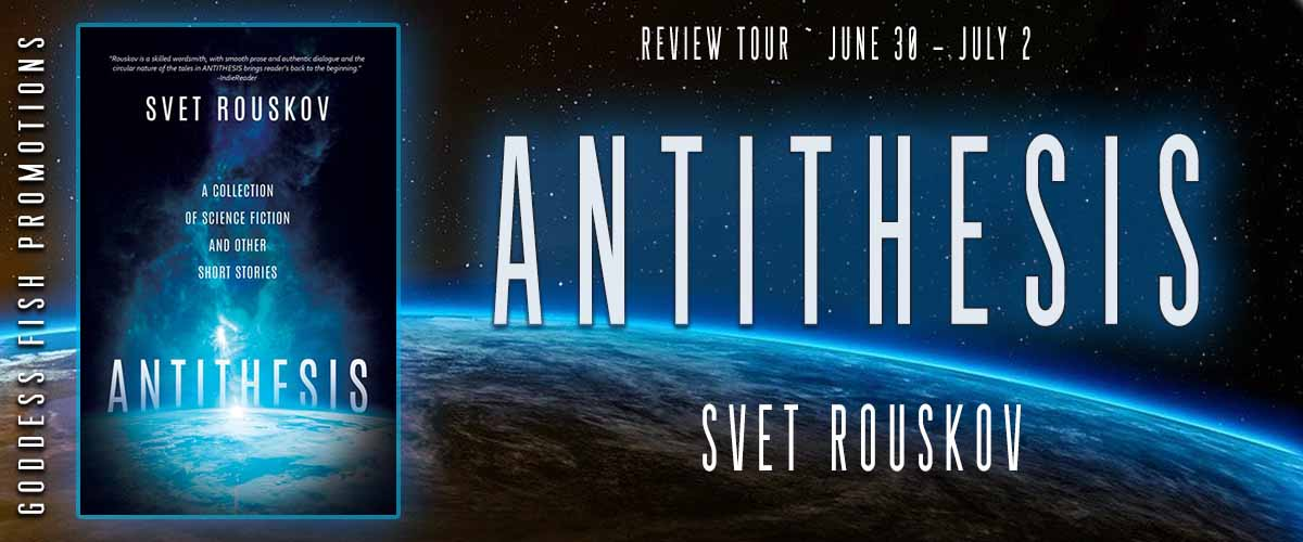 Antithesis – 5 Star Book Review