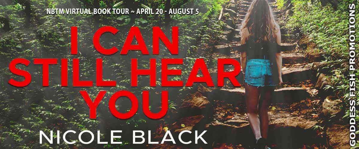 Author Interview with Nicole Black
