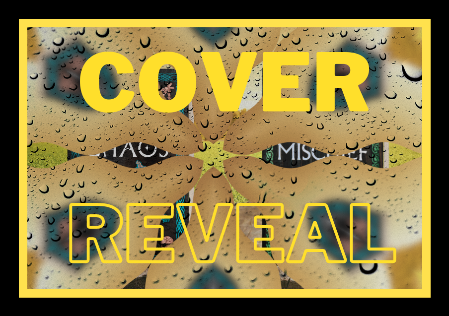 Cover Reveal: The Nine Worlds Rising series