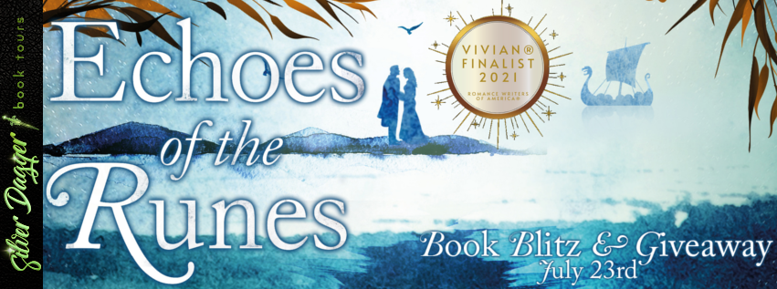 Echoes of the Runes [Book Blitz]