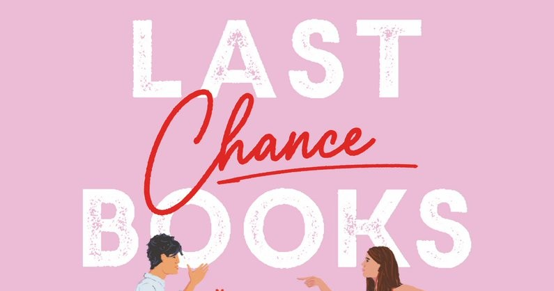 Last Chance Books – 4 Star Book Review