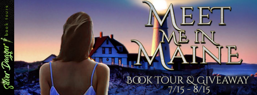 Meet Me In Maine [Book Tour with Excerpt]