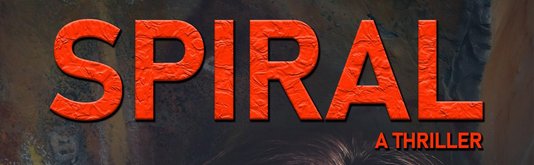 Spiral – 4 Star Book Review