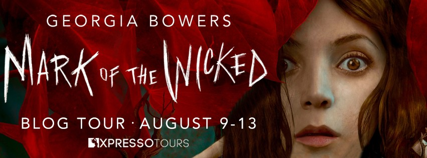 Mark of the Wicked by Georgia Bowers – 5 Star Book Review
