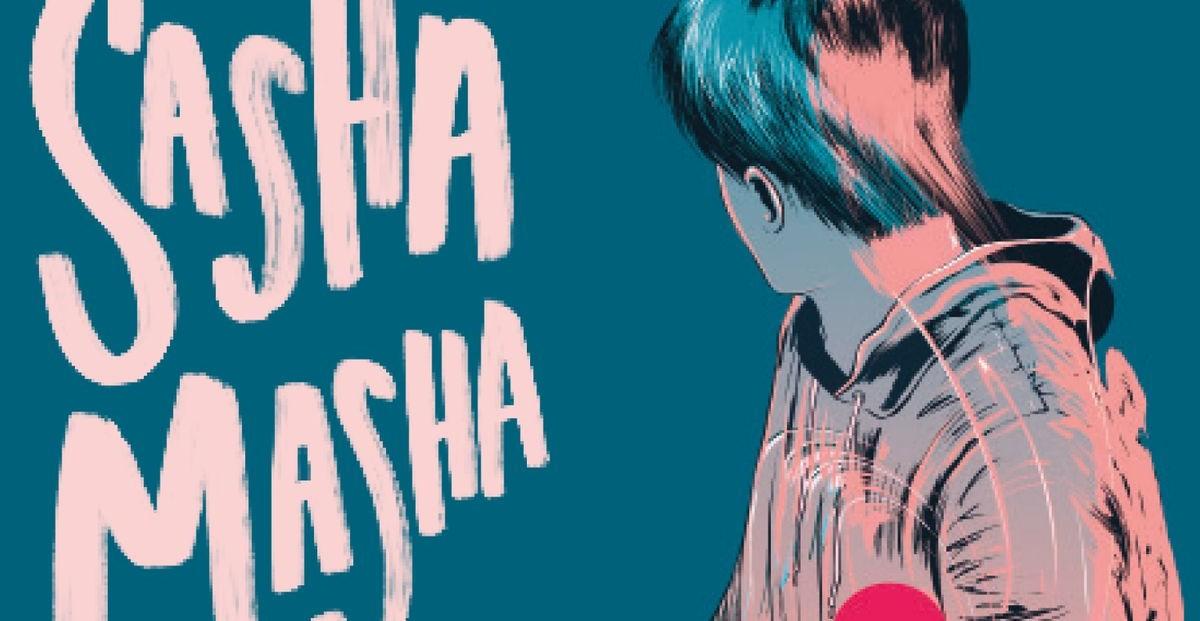 Sasha Masha by Agnes Borinsky – 4 Star Book Review