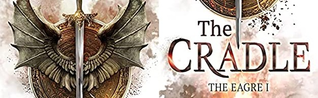The Cradle by Ron Sami – 3 Star Book Review