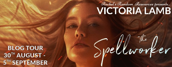 The Spellworker by Victoria Lamb – 3.5 Star Book Review