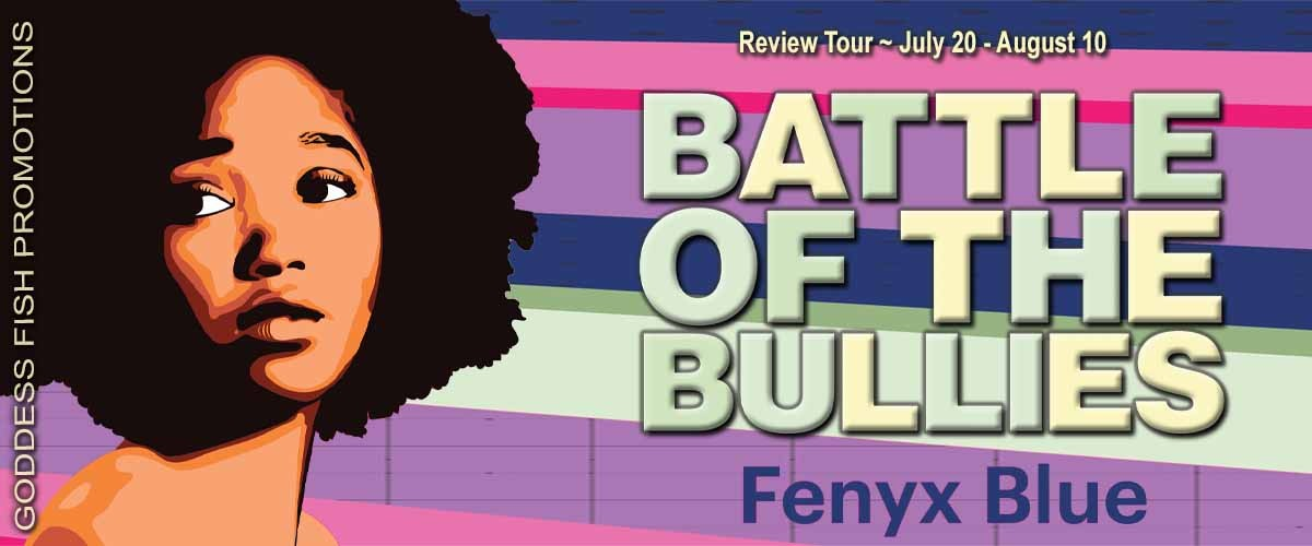 Battle of The Bullies – 3.5 Star Book Review