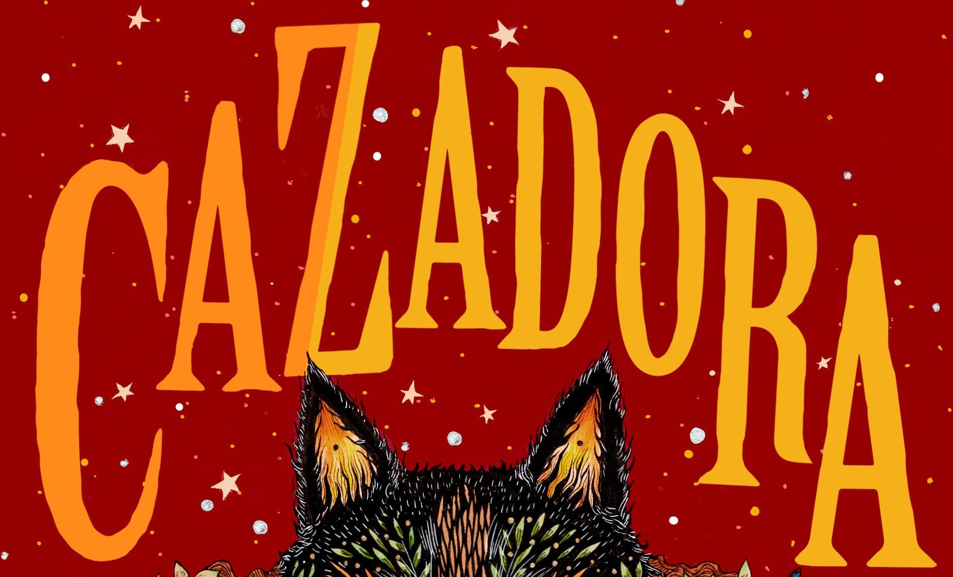 Cazadora by Romina Garber – 4 Star Book Review