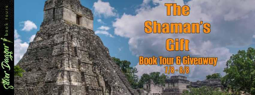 The Shaman's Gift by Lee Fishman [Book Tour]