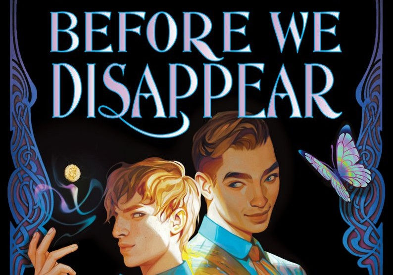 Before We Disappear  – 5 Star Book Review