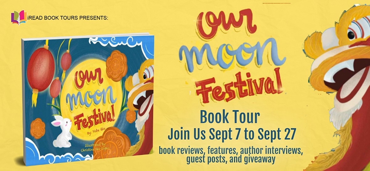 Our Moon Festival by Yobe Qiu – 4 Star Book Review