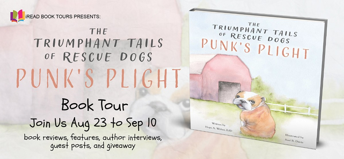 The Triumphant Tales of Rescue Dogs – 4 Star Review