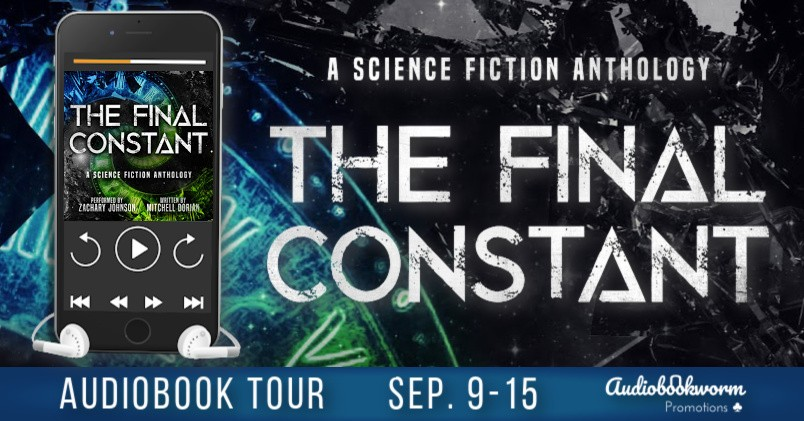 The Final Constant – 4 Star Audiobook Review