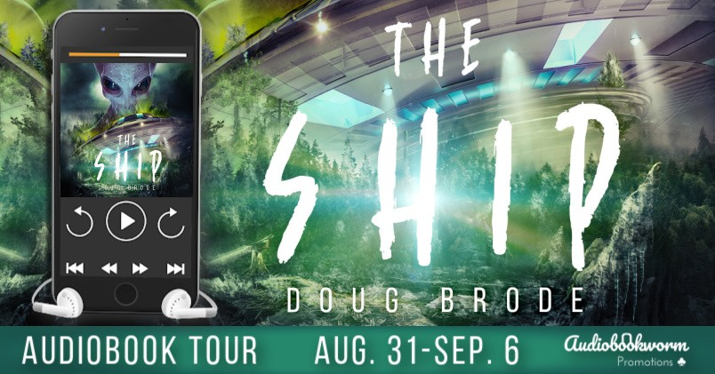 The Ship by Doug Brode – 4 Star Audiobook Review