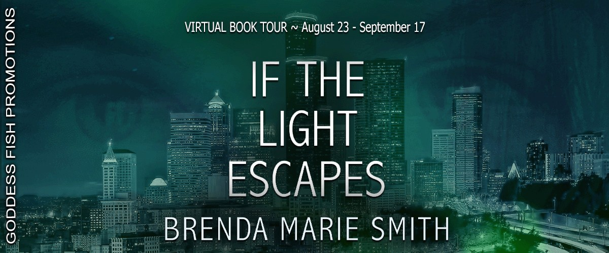 Author Guest Post with Brenda Marie Smith