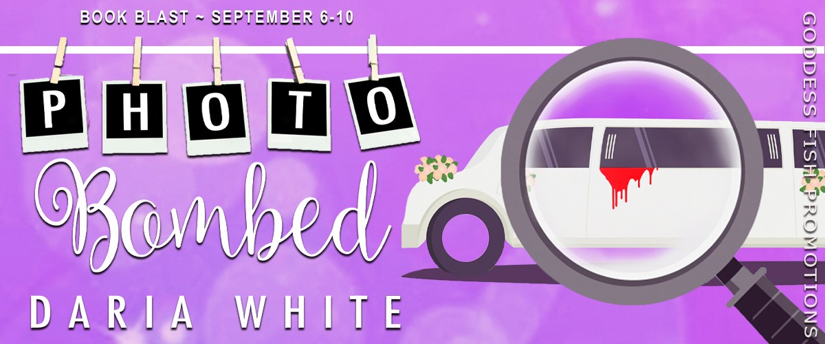 Photo Bombed by Daria White [Book Blitz with Excerpt]