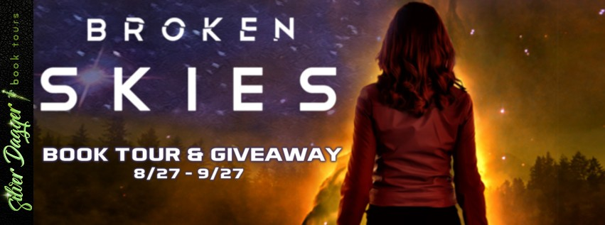 Broken Skies Series by Theresa Kay [Blog Tour with Excerpt]