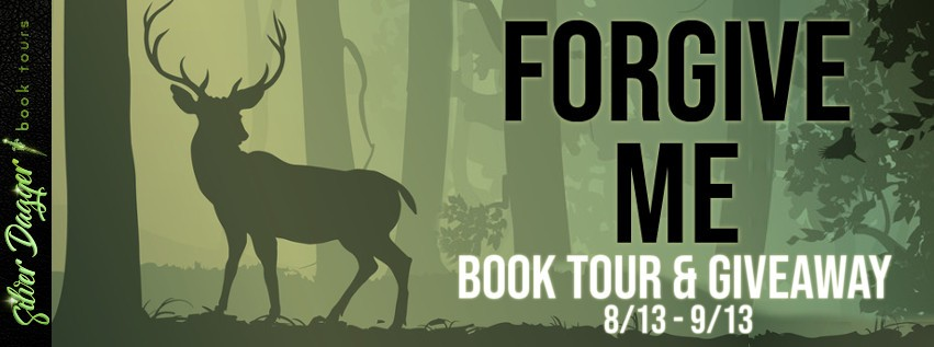 Forgive Me by Kateri Stanley [Blog Tour with Excerpt]