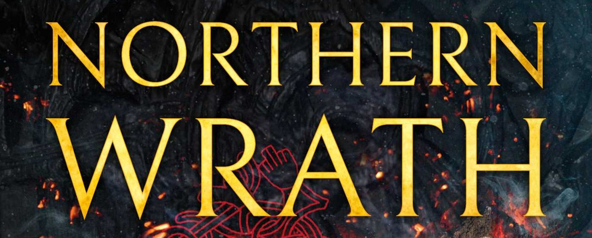 Northern Wrath by Thilde Kold Holdt – 5 Star Book Review