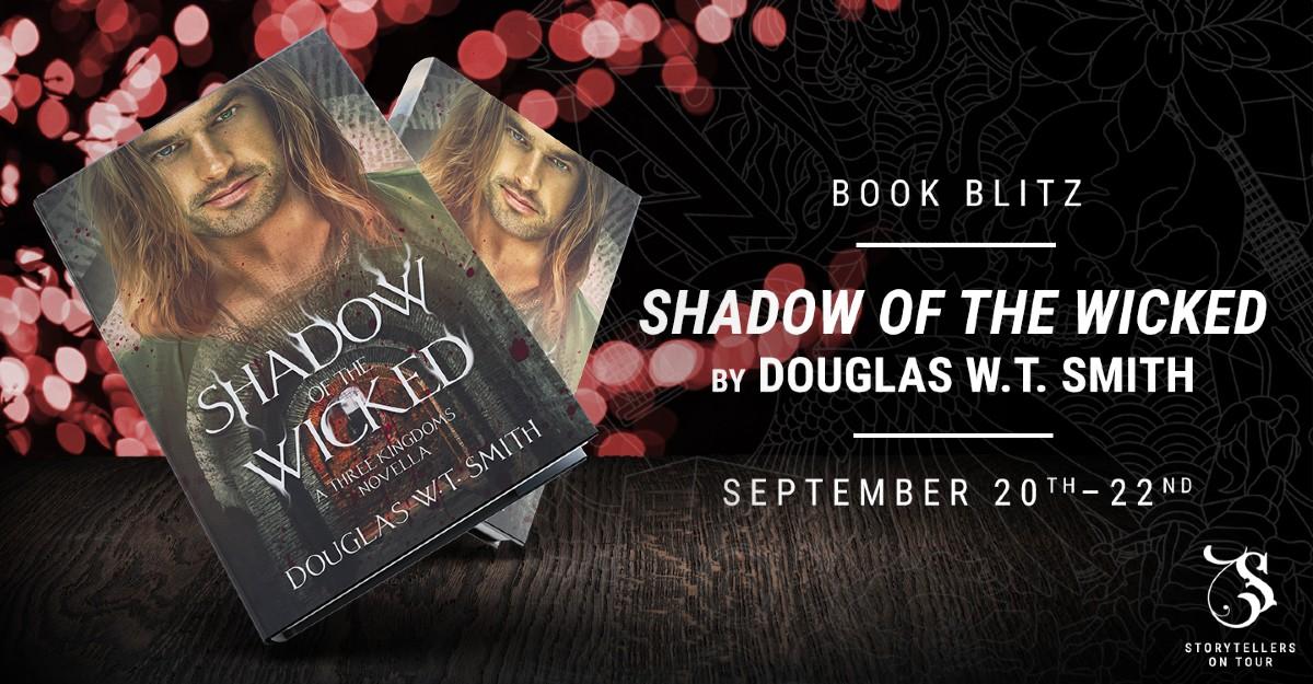 Shadow Of The Wicked by Douglas W.T. Smith