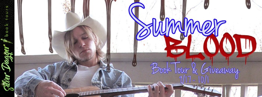 Summer Blood by Lynn Michaels [Blog Tour with Excerpt]