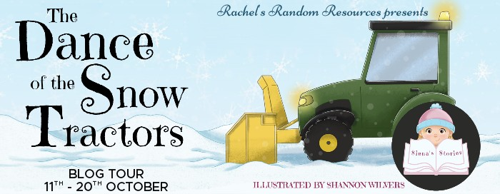 The Dance of the Snow Tractors – 3 Star Book Review