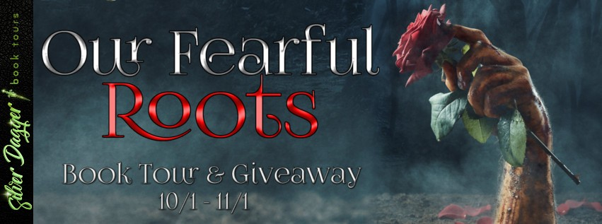 Author Interview with Carmilla Voiez, Our Fearful Roots