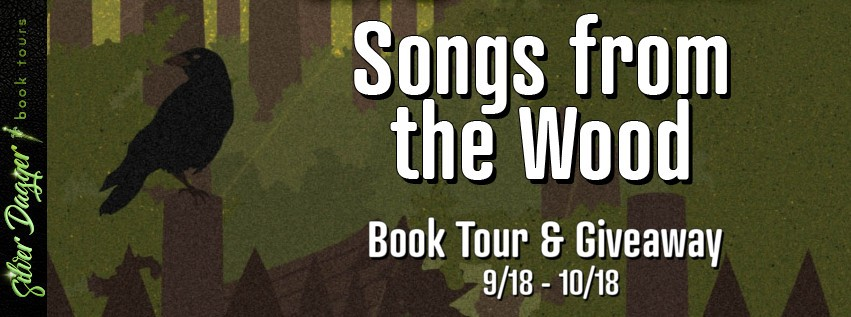 Songs From the Wood by Kelly Pawlik [Tour with Excerpts]
